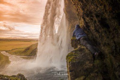 Paulo Ferreira na Islândia