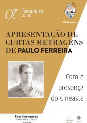 Paulo Ferreira - Clube Gondomarense