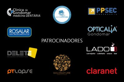 Patrocinadores do filme This Is Our Time